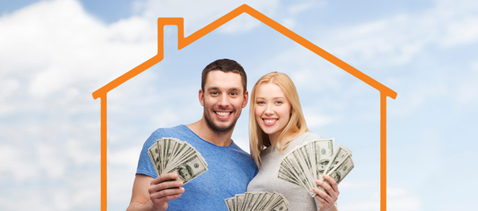 Borrowing for first home